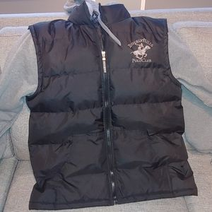 Great Jacket with Hoodie